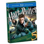 Blu Ray Harry Potter E A Ordem Da Fenix - Ed. Definitiva Nov