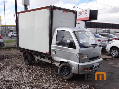 TOWNER JR. PICK-UP BAÚ 1.0 2011