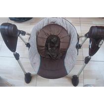 Cadeira De Balanço Gracco R$ 250,00 + Frete