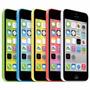 Apple Iphone 5c 16gb, Original, Desbloqueado, Lacrado Novo