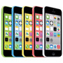 Apple Iphone 5c 16gb, Original, Desbloqueado, Lacrado Novo