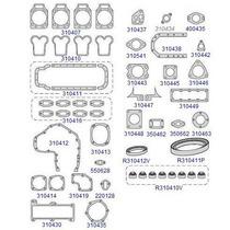 Jogo De Juntas Motor F-1000/f-2000 Motor Mwm D.229 4 Cil