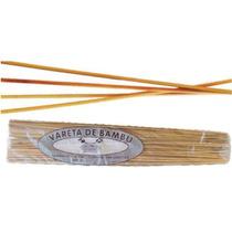 Brinquedo Diverso Pipa Vareta Bambu 50cm