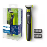 Barbeador Elétrico Philips One Blade 2521 Original !!!