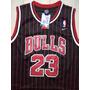 Camisa Nba Bulls Michael Jordan - Pronta Entrega