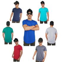 b735144e27 Busca camisas longline com os melhores preços do Brasil - CompraMais ...