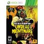 Red Dead Redemption Undead N. Xbox 360 Original Mídia Física