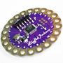 --- Arduino Lilypad Atmega328p ---