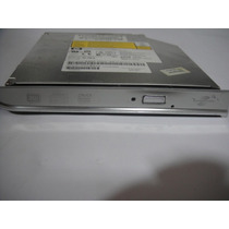 Gravadora Cd/dvd Notebook Hp Dv5 1240 Lightscribe Sata