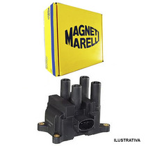 Bobina Ignicao Magneti Marelli Volkswagen Gol 1600 A 2014