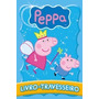 Livro-travesseiro Peppa Pig