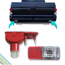 Lanterna Parachoque - L200 Sport 04 05 06 07 08 09 2010 2011