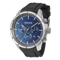 Relógio Magnum Masculino Ref: Ma34343f