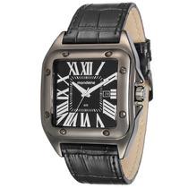 Relógio Masculino Mondaine Pulseira De Couro - 76489gpmvph1