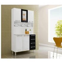 Kit Cozinha Criativa 5 Portas Itatiaia I31v-c Branco 23984