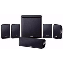 Yamaha Home Theater Kit Ns-p20 Caixas 5.1