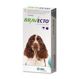Bravecto Comprimido Para Cães De 10 A 20kg - Frete Grátis