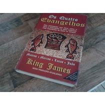 Os Quatro Evangelhos - King James