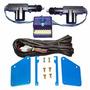 Kit Travas Elétricas Específicas Gol G2/g3/g4 02 Portas