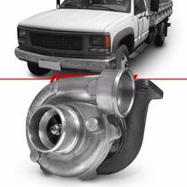 Turbina Gmc 6100 Motor Maxion S4 Turbo Caminhão