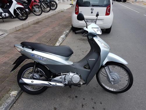 HONDA BIZ 125 ES 2007, 12X R$ 489 NO CARTÃO SEM ENTRADA