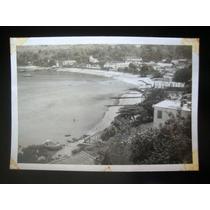 Mangaratiba Rj Fotografia Antigo Praia Postal