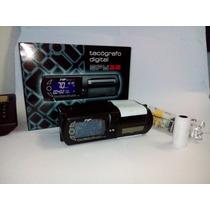 Tacógrafo Eletrônico Digital Fipspy32 1 Ano De Garantia