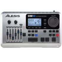 Módulo De Bateria Eletrônica E Percussão Dm 10 - Alesis