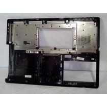 Carcaça Base Inferior Notebook Cce Win Séries Wm78c