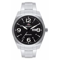 Relógio Orient Masculino Automático 469ss046 P2sx + Frete G.