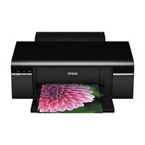 Impressora Espon T50 Stylus Photo T 50 Envio Hoje Com Nf