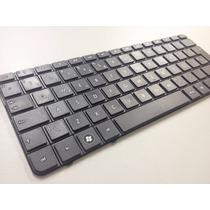 Teclado Do Hp Mini 110-3000 110-3100 Compaq Cq10-400 Br