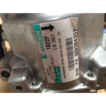 Compressor Ar Condicionado Ducato/bóxer Ou Jamper