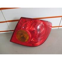 Lanterna Traseira Corolla 2002 2003 2004 2005 Canto Direito