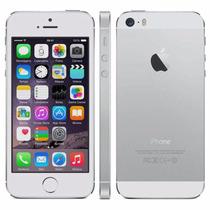 Iphone 5s Apple 16gb Prateado