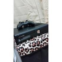 Xbox 360 Slim Desbloqueio Jtag/250gb