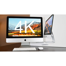 Apple Imac 4k Mndy2  Novo Lacrado + Nf Envio Hoje