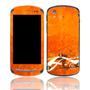 Capa Adesivo Skin371 Sony Ericsson Xperia Pro Mk16a