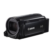Filmadora Canon Vixia Hf R700-full Hd Entrada De Mic+32gb