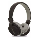 Fone De Ouvido Headphone Wireless Bluetooth Mp3 Fm Micro Sd