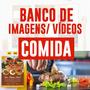 Banco De Imagens Comida | Com Vídeos | Fotos Vetores E Mais
