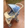 Carrinho De Bebê Burigotto At2 / Peg-pérego
