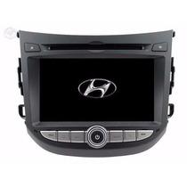 Central Multimidia Hyundai Hb20 Hb20s Dvd Gps Tv Original