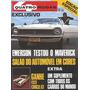 4r.149 Dez72 Sp2 Puma Maverick Dodge Charger Opala Fuscão