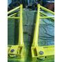 Pórtico Rolante Elétrico Cap. 3.000kg