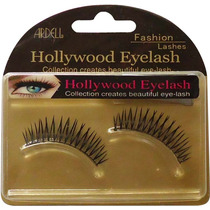 Cílios Postiços Ardell Hollywood Eyelashes 1001