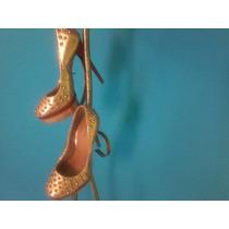 Vendo Lote De Sapatos Femininos Novos Arezzo , Luz Da Lua ,
