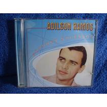 Adilson Ramos - Grandes Sucessos - Cd Nacional