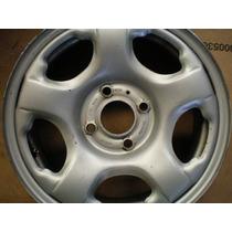 Roda Ford Ecosport De Ferro Aro 15 Original