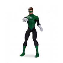 Lanterna Verde Justice League War Dc Collectibles Dc-130364